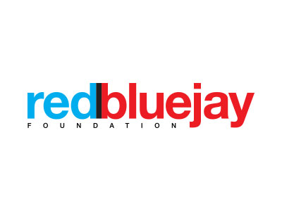 Red Bluejay